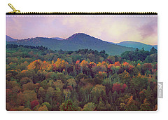Vermont Carry-all Pouch