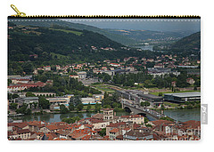 Vienne, France Carry-all Pouch