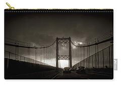 Vincent Thomas Bridge Carry-all Pouch