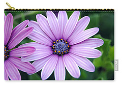 The African Daisy 3 Carry-all Pouch