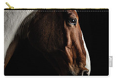 Warmblood Carry-all Pouch