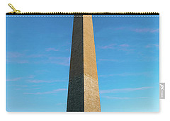 Washington Monument  Carry-all Pouch