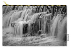 Waterfall Carry-all Pouch by Scott Meyer