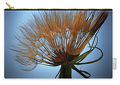 Weeds Can Be Beautiful Carry-all Pouch