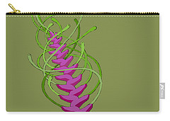 whEAT alien FUCsia I Carry-all Pouch