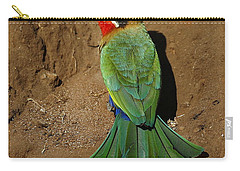 White Fronted Bee-eater Carry-all Pouch