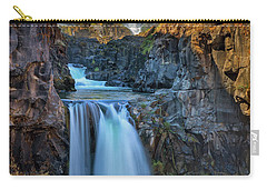 White River Falls State Park Carry-all Pouch