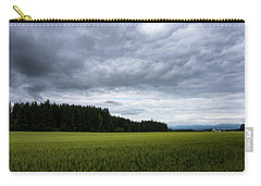 Willamette Wheat Carry-all Pouch