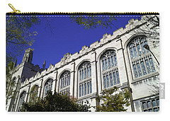 William Rainey Harper Memorial Library Carry-all Pouch
