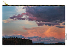 Winnisquam Sunset Carry-all Pouch