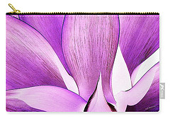 Yucca Abstract 2 Carry-all Pouch