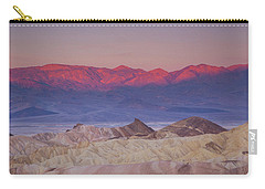Zabriskie Sunrise Carry-all Pouch