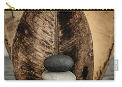 Zen Stones II Carry-all Pouch