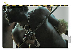 Zulu Warrior Carry-all Pouch