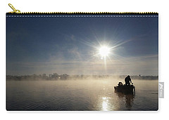 10 Below Zero Fishing Carry-all Pouch by Brook Burling