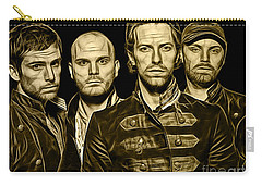 Coldplay Collection Carry-all Pouch
