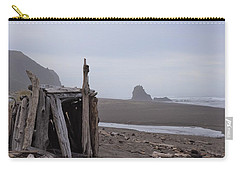 Irish Beach Carry-all Pouch