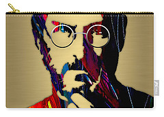 Steve Jobs Collection Carry-all Pouch