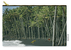 Carry-all Pouch featuring the photograph 100903-a2 by Ed Cooper Photography