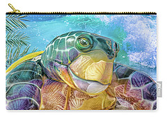 10730 Mr Tortoise Carry-all Pouch