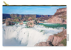10917 Shoshone Falls Carry-all Pouch