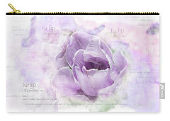 10947 Tulip Carry-all Pouch