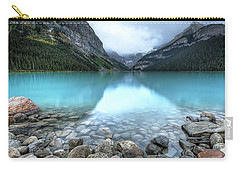 1111 Lake Louise Carry-all Pouch