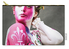 ... Carry-all Pouch by Traven Milovich