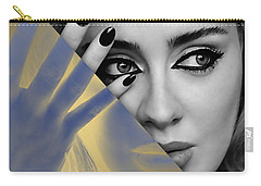Adele Collection Carry-all Pouch