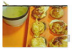 Takoyaki  Carry-all Pouch