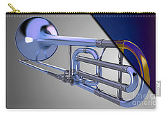Trombone Collection Carry-all Pouch