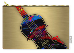 Violin Collection Carry-all Pouch