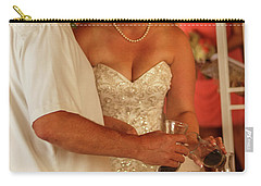 Faulkner Wedding Carry-all Pouch