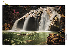 Turner Falls Carry-all Pouch