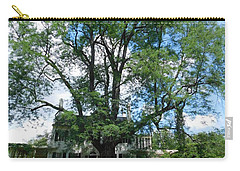 130 Year Old Tree Carry-all Pouch