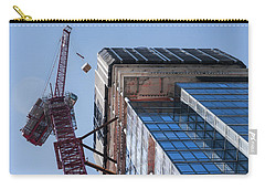 1355 1st Ave 7 Carry-all Pouch