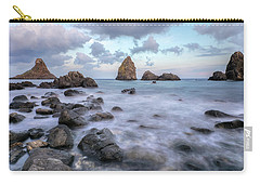 Aci Trezza - Sicily Carry-all Pouch