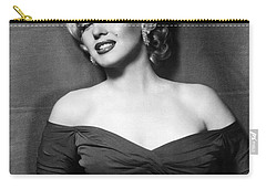 Marilyn Monroe (1926-1962) Carry-all Pouch by Granger