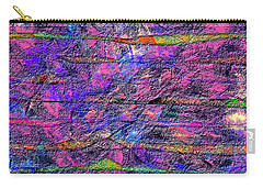 1531 Abstract Thought Carry-all Pouch