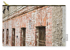 Derelict Building Carry-all Pouch