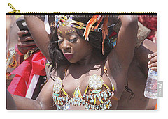 Toronto Caribbean Festival Carry-all Pouch