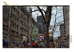 16th Street Mall Carry-all Pouch