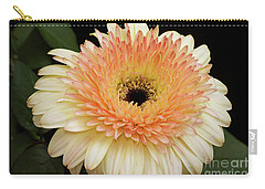 Beautiful Gerber Carry-all Pouch by Elvira Ladocki