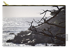 17 Mile Drive  Carry-all Pouch