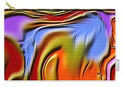 1765 Abstract Thought Carry-all Pouch