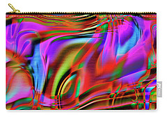 1783 Abstract Thought Carry-all Pouch