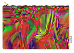 1799 Abstract Thought Carry-all Pouch
