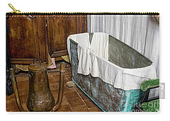17th Century Bathroom Carry-all Pouch