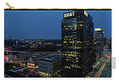 17th Street Skyline Carry-all Pouch