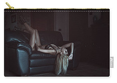 .. Carry-all Pouch by Traven Milovich
